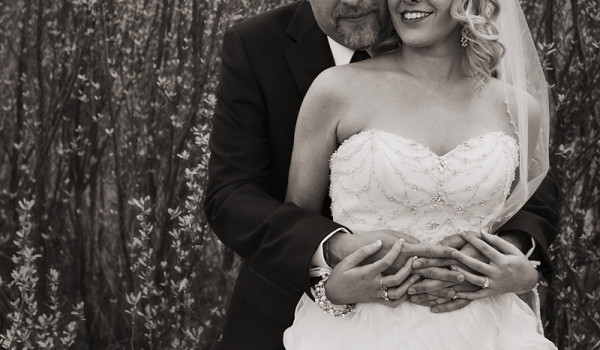 Being a wedding photographer is a privilege and a joy